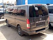 Toyota Hiace Hummer 1 2015 | Buses & Microbuses for sale in Lagos State, Egbe Idimu