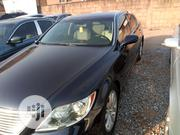 Lexus LS 2009 460 Blue | Cars for sale in Abuja (FCT) State, Garki 2