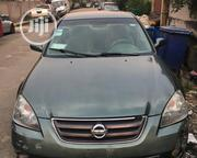 Nissan Altima Automatic 2003 Green | Cars for sale in Lagos State, Maryland