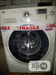 LG Direct Drive Washing Machine 7kg | Home Appliances for sale in Lagos State, Lagos Mainland