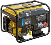 Atlas Copco 6.5kva P8000 Generator | Electrical Equipments for sale in Abuja (FCT) State, Kaura