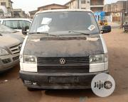 Volkswagen Bus T4 2000 White | Buses & Microbuses for sale in Lagos State, Egbe Idimu