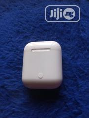 Apple Air Pod 2   Accessories & Supplies for Electronics for sale in Delta State, Oshimili South