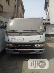 Mitsubuishi Canter 2003 | Trucks & Trailers for sale in Lagos State, Apapa