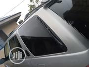 Nissan Pathfinder 2001 Automatic Silver | Cars for sale in Oyo State, Ido