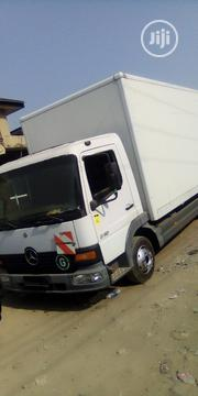 Mercedes-Benz Sprinter 2004 | Buses & Microbuses for sale in Lagos State, Isolo