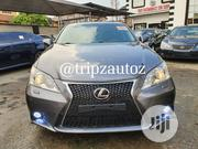 Lexus ES 2012 350 Gray | Cars for sale in Lagos State, Ikeja