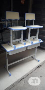Italian Student Chairs and Tables   Furniture for sale in Lagos State, Ojo