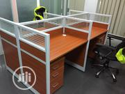 Qualiy Office Workstations | Furniture for sale in Lagos State, Lekki Phase 1
