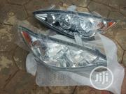 Head Lamp Toyota Camry 2005 Model | Vehicle Parts & Accessories for sale in Lagos State, Mushin