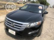 Honda Accord CrossTour 2011 Black | Cars for sale in Lagos State, Ikeja