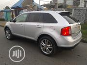 Ford Edge 2012 Silver | Cars for sale in Akwa Ibom State, Uyo