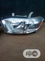 Toyota Highlander 2009 Head Lamp | Vehicle Parts & Accessories for sale in Lagos State, Ikeja