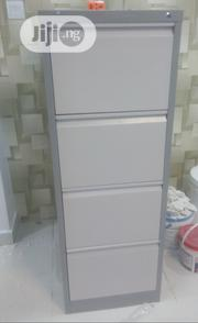 Unique Quality Office Filing Cabinet | Furniture for sale in Lagos State, Lekki Phase 1