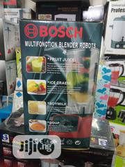 Bosch Blender | Kitchen Appliances for sale in Lagos State, Lagos Mainland