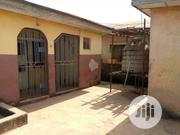 Bungalow Of 3bed @ Front & 4bed Behind + Big Shop @Cele Bus Stop Ayobo | Houses & Apartments For Sale for sale in Lagos State, Lagos Mainland