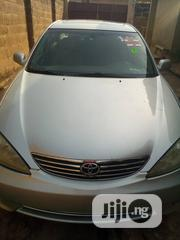 Toyota Camry 2006 3.0 V6 Automatic Silver | Cars for sale in Oyo State, Akinyele