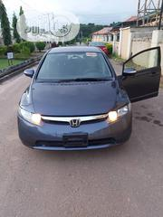 Honda Civic 2009 Blue | Cars for sale in Abuja (FCT) State, Central Business District