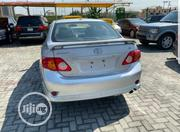 Toyota Corolla 2010 Silver | Cars for sale in Lagos State, Lekki Phase 1