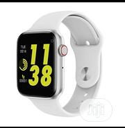 W34 Smart Watch | Smart Watches & Trackers for sale in Lagos State, Ikeja