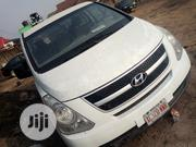 Hyundai H1 2007 White | Buses & Microbuses for sale in Rivers State, Port-Harcourt