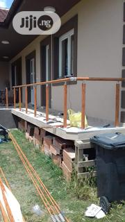 Aluminum Rails | Building Materials for sale in Anambra State, Idemili