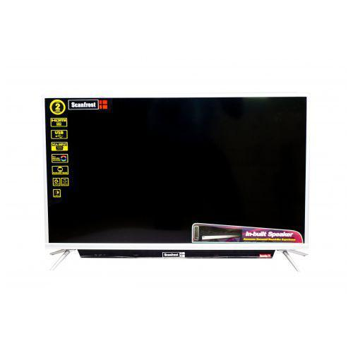 "Scanfrost LED TV 32"" Television (Visit: Www.Reco.Ng)"