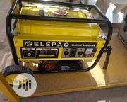 Elepaq Generator 4.5kv | Electrical Equipment for sale in Abuja (FCT) State, Gwagwalada