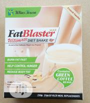 Fat Blaster Ultimate Diet Shake | Vitamins & Supplements for sale in Rivers State, Port-Harcourt
