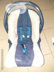 Nigerian Used Baby Carseater | Children's Gear & Safety for sale in Rivers State, Obio-Akpor