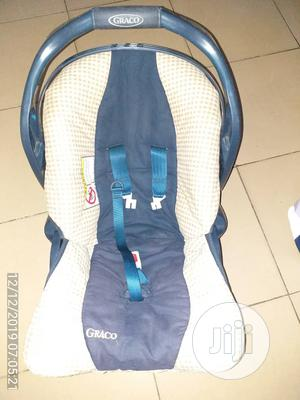 Nigerian Used Baby Carseater