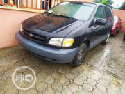 Toyota Sienna 2001 Black | Cars for sale in Lagos State, Ikotun/Igando