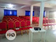 Mini Seminar Hall   Event Centers and Venues for sale in Lagos State, Ikeja