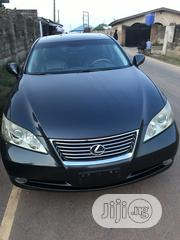 Lexus ES 2008 350 Gray | Cars for sale in Ekiti State, Ado Ekiti