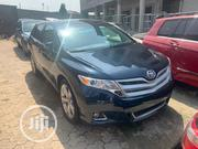 Toyota Venza 2013 XLE AWD V6 Black | Cars for sale in Lagos State, Ikeja