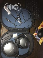 My Used Bose Wired Headset | Accessories for Mobile Phones & Tablets for sale in Lagos State, Alimosho