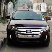 Ford Edge 2011 Purple | Cars for sale in Lagos State, Surulere