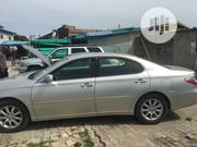 Lexus ES 2004 330 Sedan Silver | Cars for sale in Lagos State, Ajah