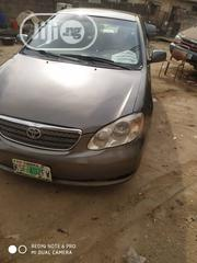 Toyota Corolla 2004 1.8 TS Gray | Cars for sale in Lagos State, Orile