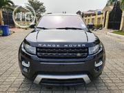 Land Rover Range Rover Evoque Dynamic 2012 Blue   Cars for sale in Lagos State, Lekki Phase 1