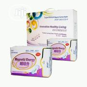 Longrich Superbklean Magnetic Anion Sanitary Pad   Bath & Body for sale in Lagos State, Surulere