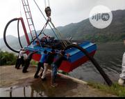 Mini Sand Suction Standard Dredger | Watercraft & Boats for sale in Lagos State, Lekki Phase 2