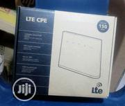 Huawei LTE CPE Router | Networking Products for sale in Lagos State, Ikeja