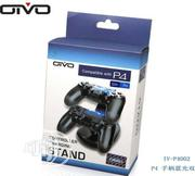 Ps4 Wireless Charging Stand | Video Game Consoles for sale in Lagos State, Ikeja