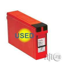 Used Inverter Battery Agege Lagos