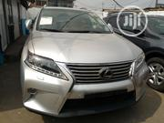 Lexus RX 2013 Silver | Cars for sale in Lagos State, Isolo