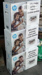 Brand New Imported Hp 4in1, Printer. Wireless, Scan, Copy And Print. | Printers & Scanners for sale in Lagos State, Lagos Mainland