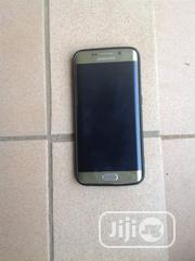 Samsung Galaxy S6 edge 64 GB Gold   Mobile Phones for sale in Osun State, Osogbo