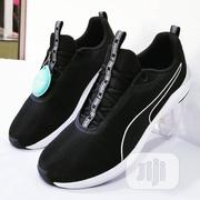 PUMA Prowl Double White Stripe/Laceups | Shoes for sale in Lagos State, Victoria Island