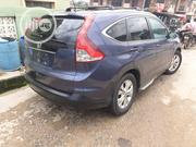 Honda CR-V 2013 Blue | Cars for sale in Lagos State, Maryland